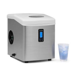 Klarstein Mr. Silver-Frost, 150 W, jégkockagyártó, fehér