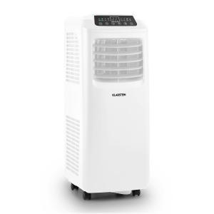 Klarstein Pure Blizzard 3 2G 3 az 1-ben klimatizáció, 808 W/7000 BTU, fehér