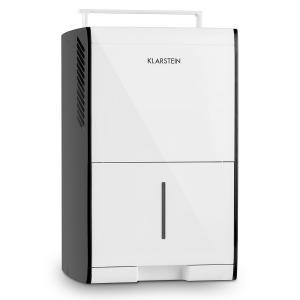 Klarstein Drybest 10, 10l/24óra, fehér-szürke, páramentesítő szűrővel és kompresszorral