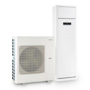 Klarstein Koloss, inverter split, álló légkondicionáló A, 40000 BTU, távirányító