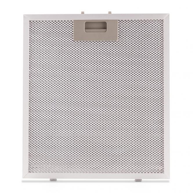 AL-filter 4857, alumínium zsírszuro, pótszuro