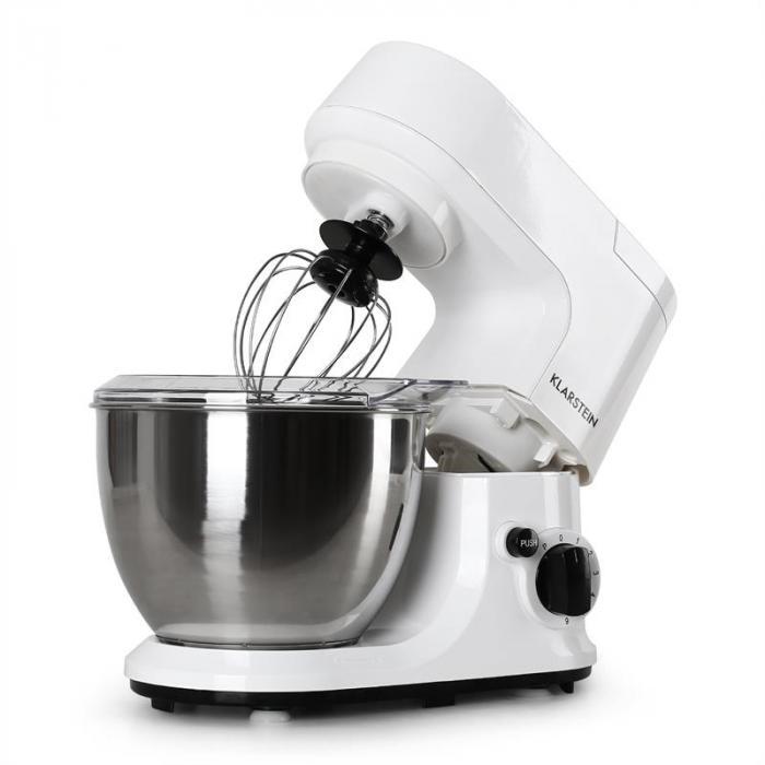 Mixer Carina Bianca, 800 W, 4 l