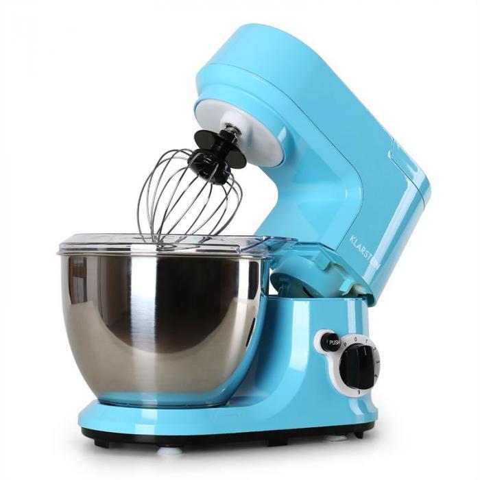 Mixer Carina Azzura, 800 W, 4 l