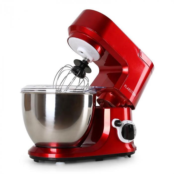 Mixer Carina Rossa, 800 W, 4 l