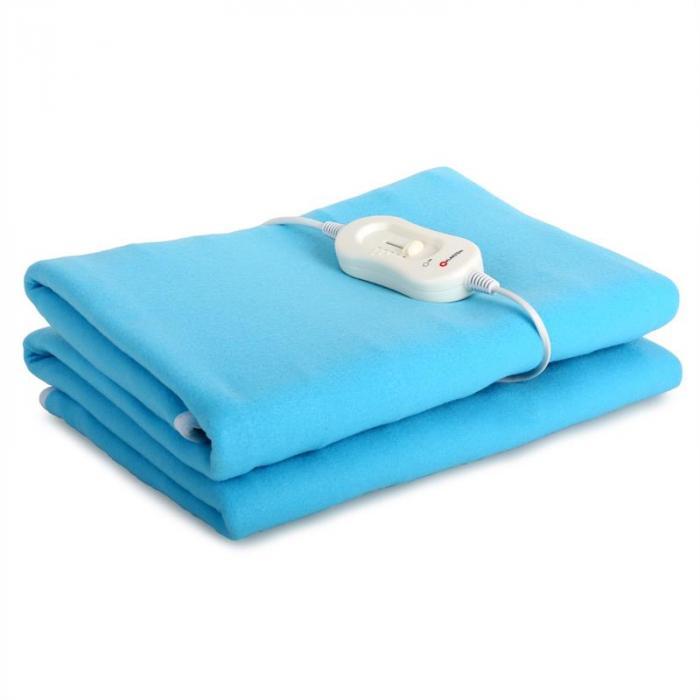 WinterDreams, 60 W, elektromos takaró, kék