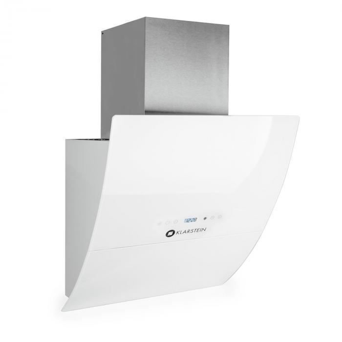 RGL60WH kéményes páraelszívó,szabad térrel a fej számára,60 cm,550m3/h