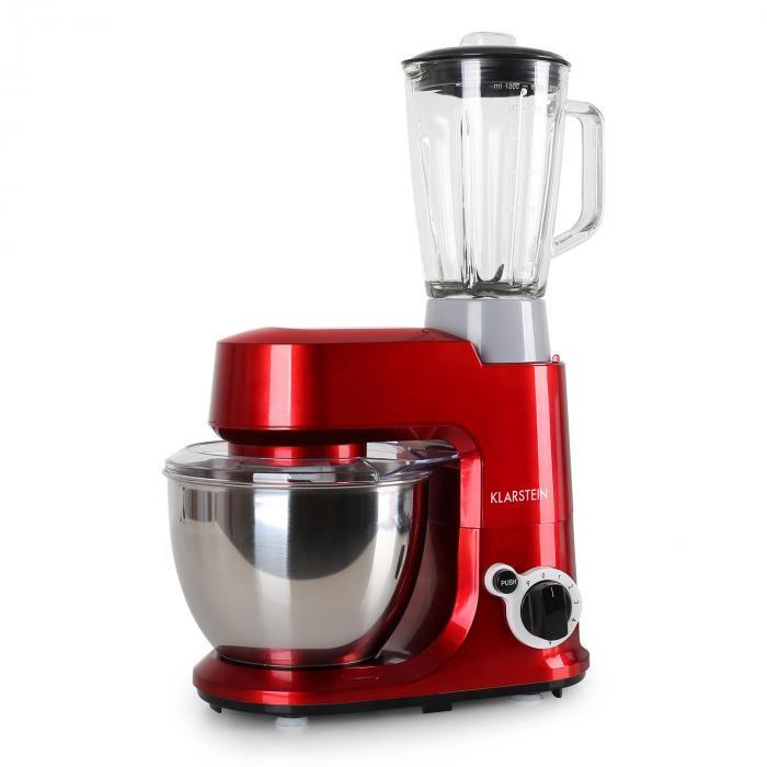 Carina Rossa konyhai segédeszköz készlet, 800 W, 1,5 l, mixer kancsó